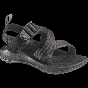 Black Z1 Chacos - brand new